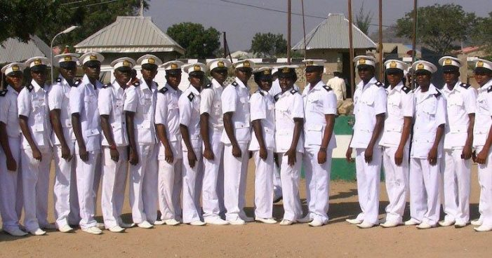 List Of Nigeria Maritime Agencies