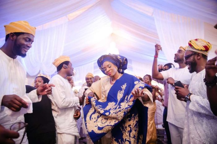 List Of Nigerian Wedding Songs