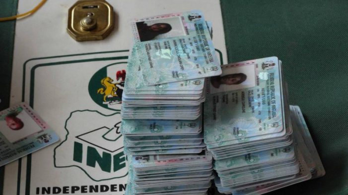 Approved INEC Time Table For 2019 General Elections And Political Activities