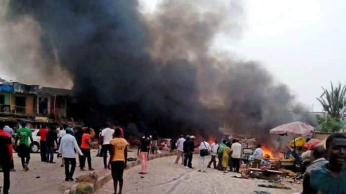List Of Major Religious Violence In Nigeria Before Boko Haram