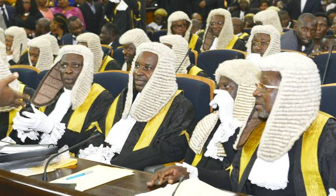 List Of New Senior Advocates Of Nigeria (SAN) 2019