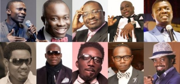 List And Contacts Of Nigeria Comedians