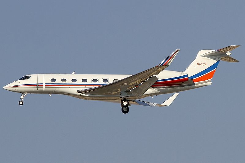 List Of Private Jet Owners In Nigeria