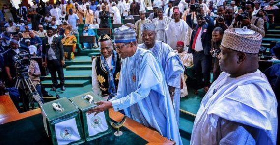 Full Breakdown Of 2019 Budget