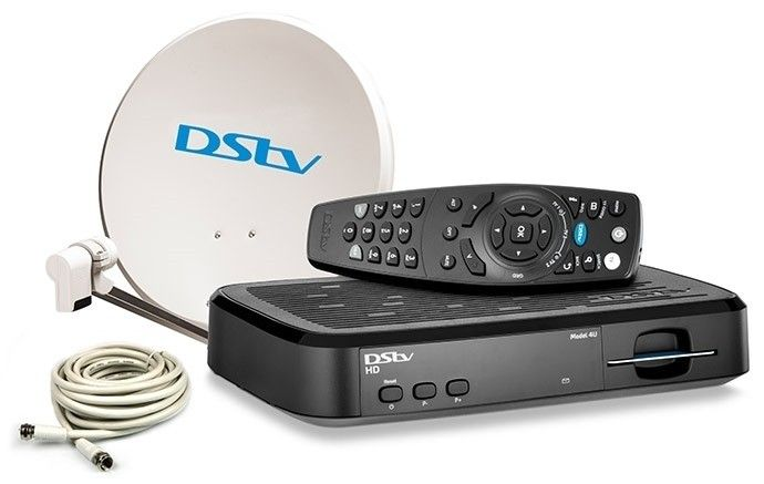 How To Pay For DSTV Box Office In Nigeria