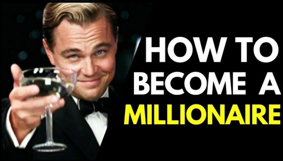 Top Books On How To Become A Millionaire