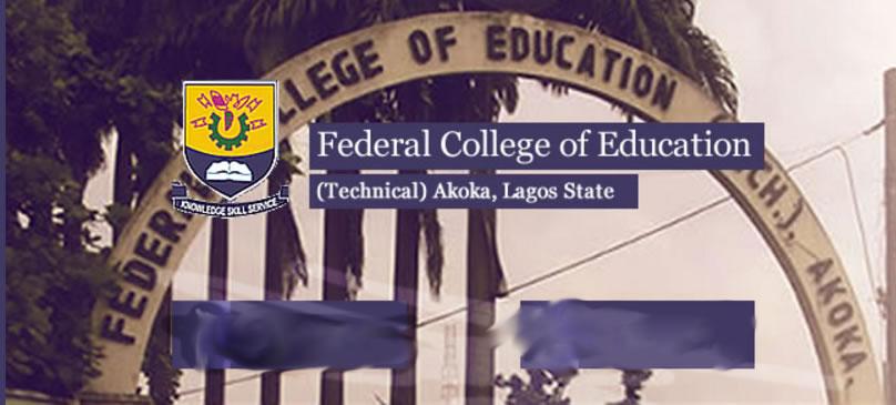Federal College of Education (Technology) Akoka