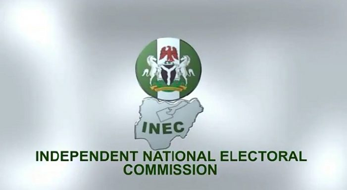 INEC Official Dates For 2019 Elections In Nigeria (Photos, Video)