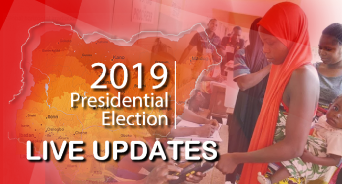 Nigeria 2019 Presidential and National Assembly Election Results