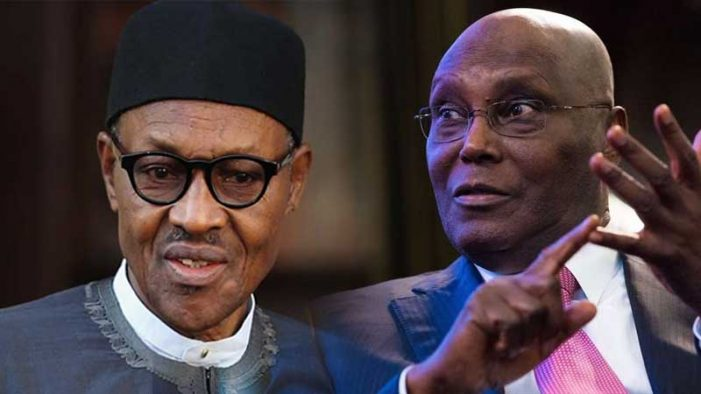 Atiku Rejects Presidential Election Result, Goes To Court