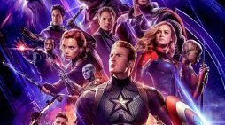 "Avengers: The Whole Story From ""Beginning To Endgame'"