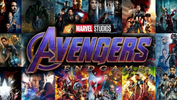All Avengers Movies In Chronological Order