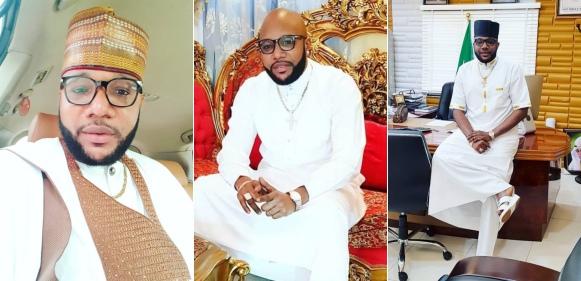 Emeka Okonkwo aka E-Money