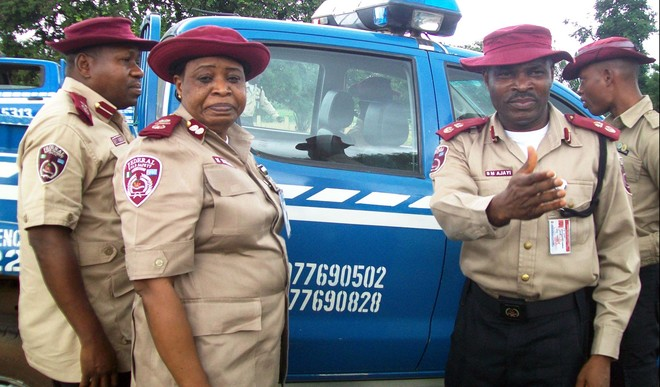FRSC Approved Driving Schools In Lagos State