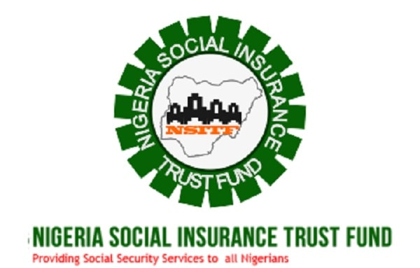 Nigeria Social Insurance Trust Fund (NSITF) Board Members
