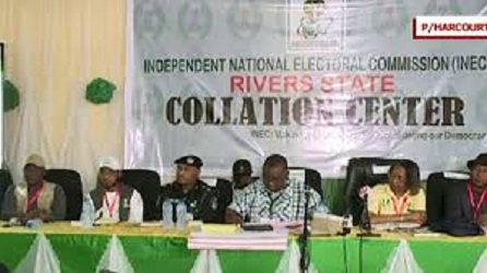 Rivers State Governorship Election Results Collation – Live