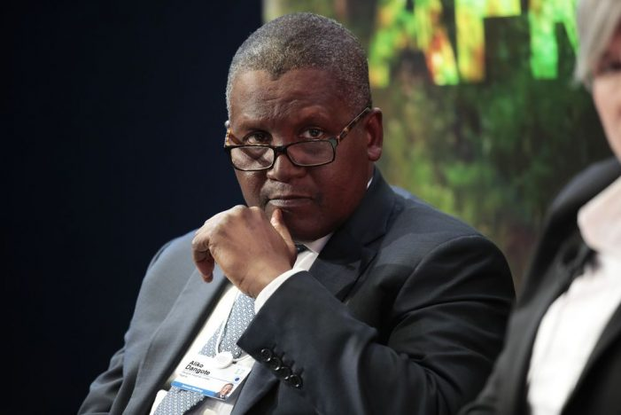 List Of All Black Billionaires – Forbes 2019