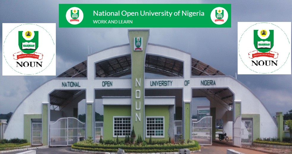 National Open University of Nigeria