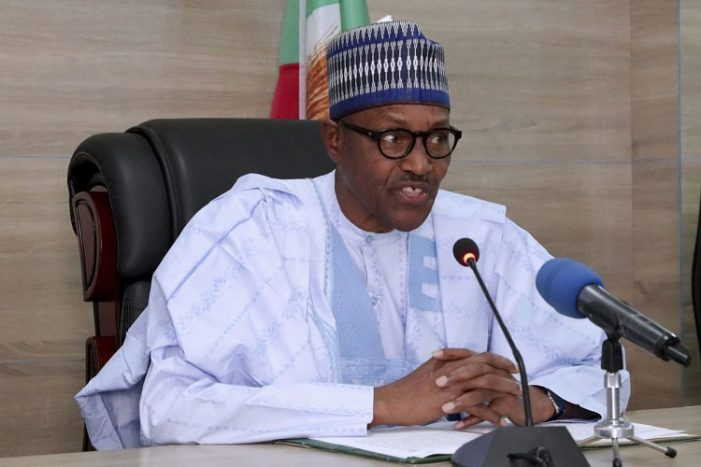 Full List Of President Buhari's Ministerial Appointment