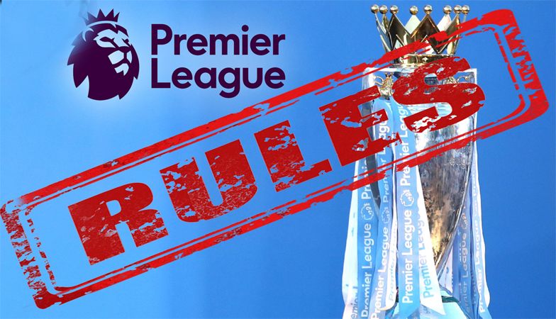 EPL-New Rules