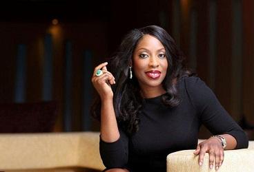 Nigerian First Women - Mosunmola Abudu