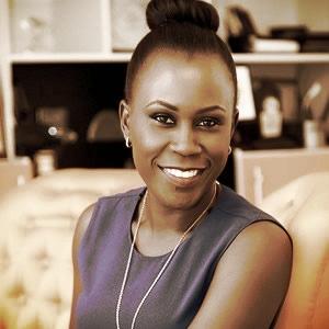 Nigerian First Women - Tara Fela-Durotoye