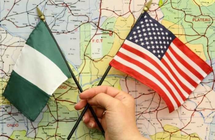 Fact: How Big Is Nigeria Compared To The US?