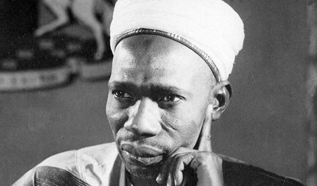 Nigeria First Independence Day Speech, 1960 By Sir Abubakar Tafawa Balewa