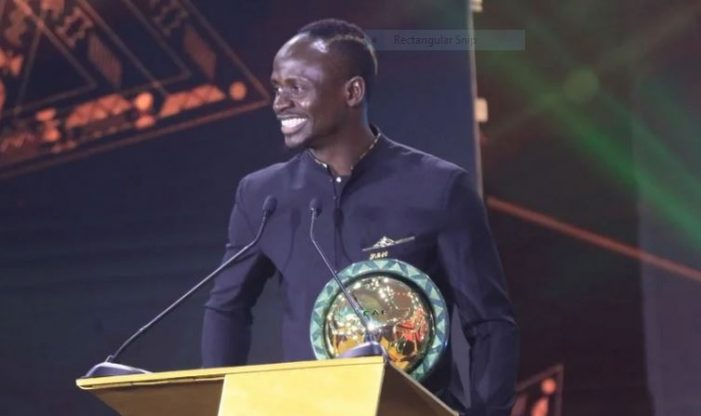 List Of All 2019 CAF Awards Winners