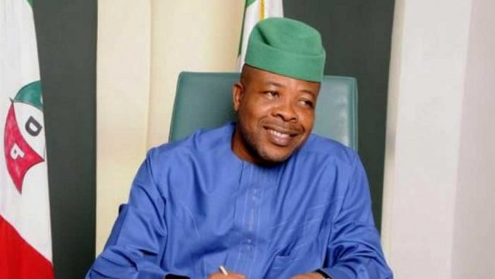 Statement From Emeka Ihedioha On Supreme Court Ruling On Imo Election