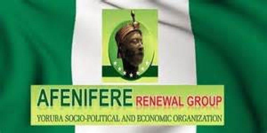 Afenifere Renewal Group